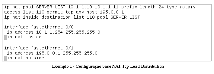 TCP-Load-setup